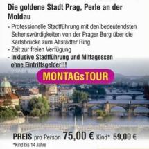 Montagstour